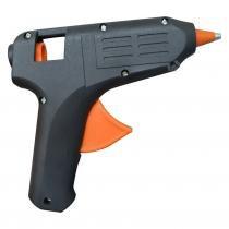 Pistola de cola quente silicone 15w bivolt interneed -