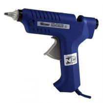 Pistola de cola quente silicone 80w bivolt western - Western