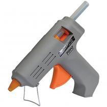Pistola de Cola Quente Toyo TK-1040 15W Bivolt com Base -