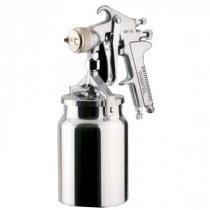 Pistola de Pintura, Alta Produção, Sucção, 1 Litros - MP 10 - Wimpel