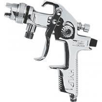 Pistola de pintura pressão hvlp 1.9mm - Puma