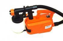 Pistola elétrica portátil 500 watts 127 volts para pintura e pulverização - Belfix -