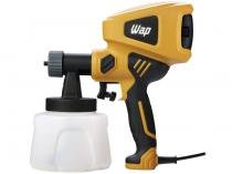 Pistola Pulverizadora para Pintura Elétrica Wap - Oficina EPP400 400W 900 ml
