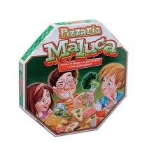 Pizzaria Maluca - Grow -