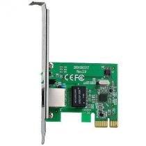 Placa de Rede TP-LINK TG-3468 PCI-E 10/100/1000 -