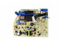 Placa eletrônica principal evaporadora LG 9000 Btus Quente e Frio  EBR64174904 -