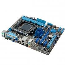 Placa Mãe AMD AM3+ Rede Gigabit M5A78L-M LX/BR - Asus - Asus