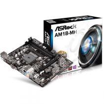 Placa mae asrock micro atx (am1) - am1b-mh - Asrock