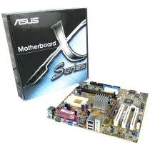 Placa Mãe Asus Socket A7V400-MX AMD Athlon XP - Thoroughbred/ Barton Core 6 Portas USB