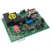 Placa Tronco para Modulare e Conecta (1TR) Intelbras -
