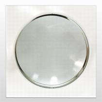 "Plafon Embutir 5"" Gde 1x100w E27 Bs Branco Bronzearte - BRONZEARTE"