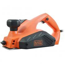 Plaina Black + Decker - 7698 - BLACK+DECKER