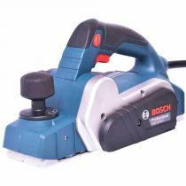 Plaina Elétrica 2,6mm 630W GHO 16-82 D Bosch - Bosch