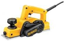 Plaina Elétrica 550W, 17,000 RPM, (Corte 1,0mm Passada) DeWALT 220V - DeWALT
