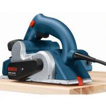 Plaina Elétrica 600W 220V Gho 15-82 Bosch - Bosch