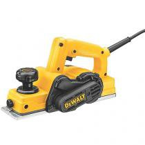 Plaina Manual Elétrica 0550 Watts D26676 DeWalt - 220V - DeWalt
