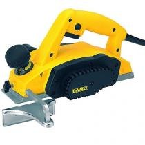 Plaina Manual Elétrica 0600 Watts DW680 DeWalt - 110V - DeWalt