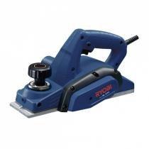 Plaina Manual Ryobi HL83 550W Azul - Maksiwa