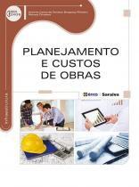 Planejamento e custos de obras - Editora erica ltda