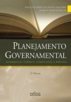 Planejamento Governamental - 1
