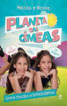 Planeta das Gêmeas - Astral cultural