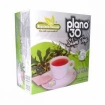 Plano 30 Slim Top - 60 Sachês - Alquimia Natural -