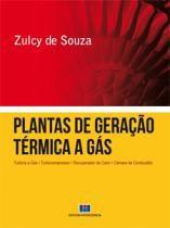 Plantas De Geracao Termica A Gas - Interciencia - 1