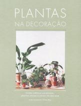 Plantas na decoracao - Quarto (nobel)