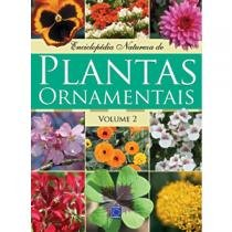 Plantas Ornamentais - Volume 2 - Toca do Verde