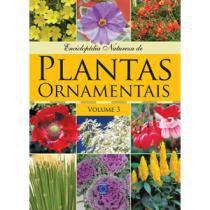 Plantas Ornamentais - Volume 3 - Toca do Verde