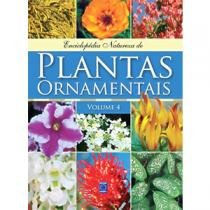 Plantas Ornamentais - Volume 4 - Toca do verde
