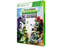 Plants vs Zombies Garden Warfare para Xbox 360 - EA