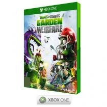 Plants vs Zombies Garden Warfare para Xbox One - Warner