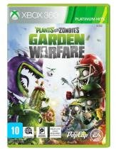 Plants Vs Zombies: Garden Warfare - XBOX 360 - Ea