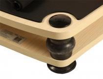 Plataforma vibratória weslo vibe tech - ot - Weslo