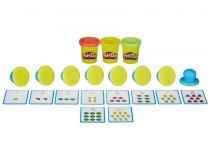 Play-Doh Aprendendo Os Números - Hasbro