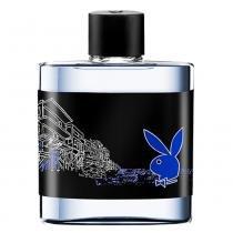 PlayBoy - Perfume Masculino Malibu Eau De Toilette - 50ml - Playboy