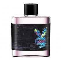 PlayBoy - Perfume Masculino New York Eau De Toilette - 50ml - Playboy