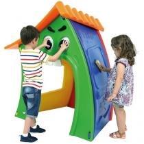 Playground Casinha Malukete - Xalingo 9787