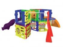Playground Polyplay Cosmos Xalingo - 9756