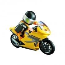 Playmobil Rally - Motos Racer - 5116 - Sunny