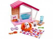 Playset Barbie FXG55 - Mattel