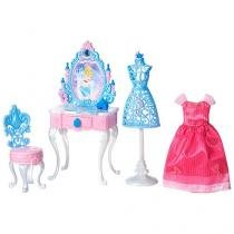 Playset Disney Princess Cinderellas - Enchanted Vanity Set Hasbro