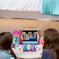 Playset My Little Pony - Cinema Divertido - Hasbro - Hasbro