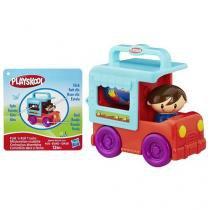 Playskool caminhao tematico menino hasbro b4533 11437 - Hasbro