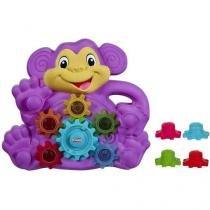 Playskool Engrenagens do Macaco - Hasbro