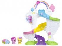 Playskool Friends Escorrega Aventura Divertida  - Hasbro