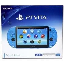 Playstation Vita Wifi Slim Azul - Sony