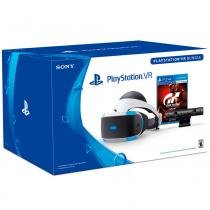PlayStation VR Bundle Gran Turismo Sport - PS4 VR - Sony -
