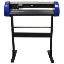 Plotter de Recorte 72cm  com Software + Pedestal - modelo MVSK800 Visutec